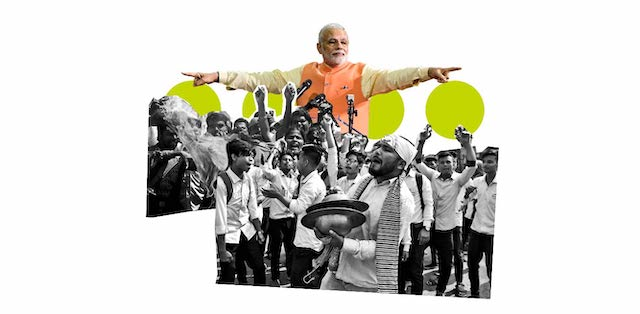 Top Risks for 2020: Coronavirus Edition, India gets Modi-fied