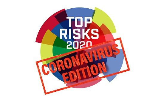 Top Risks for 2020: Coronavirus Edition
