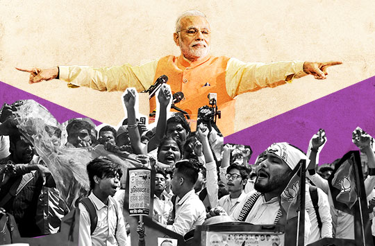 Top Risks 2020 #5: India gets Modi-fied