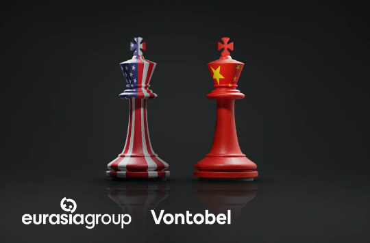 Eurasia Group and Vontobel white paper on the next digital superpower