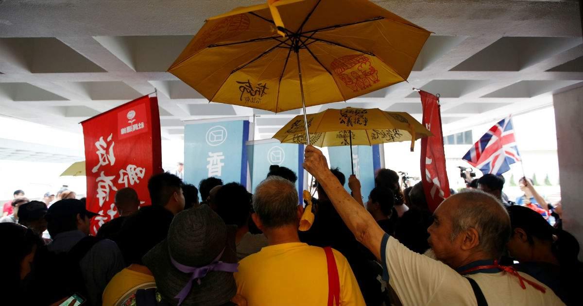Eurasia Group | China tightens the screws on Hong Kong