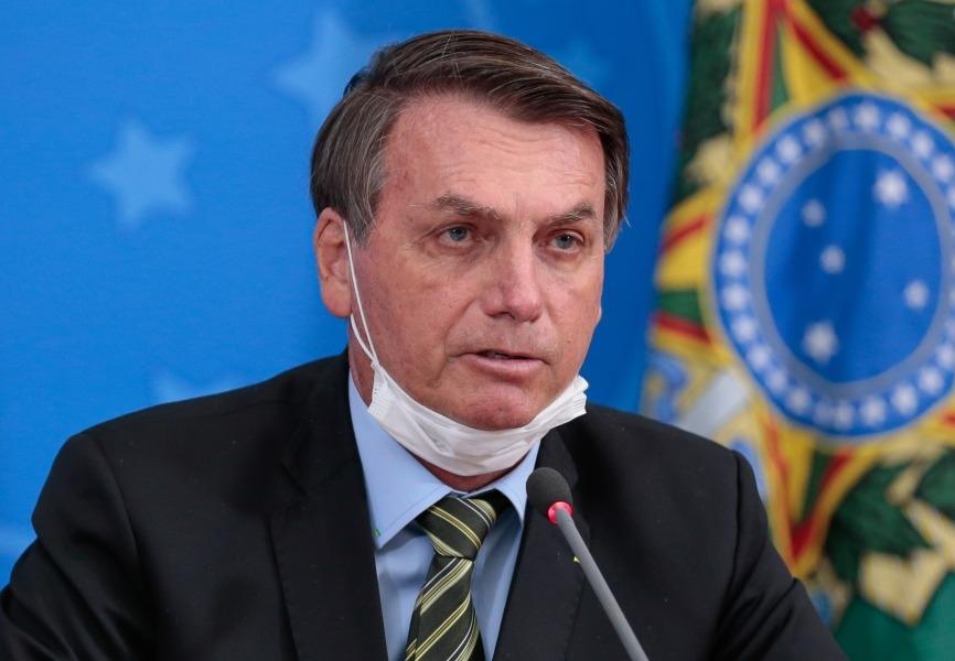 Eurasia Group As Coronavirus Cases Rise Brazilian