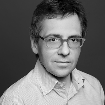 Eurasia Group Founder and President Ian Bremmer.