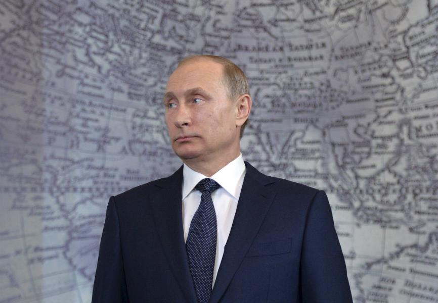© RIA Novosti / Reuters