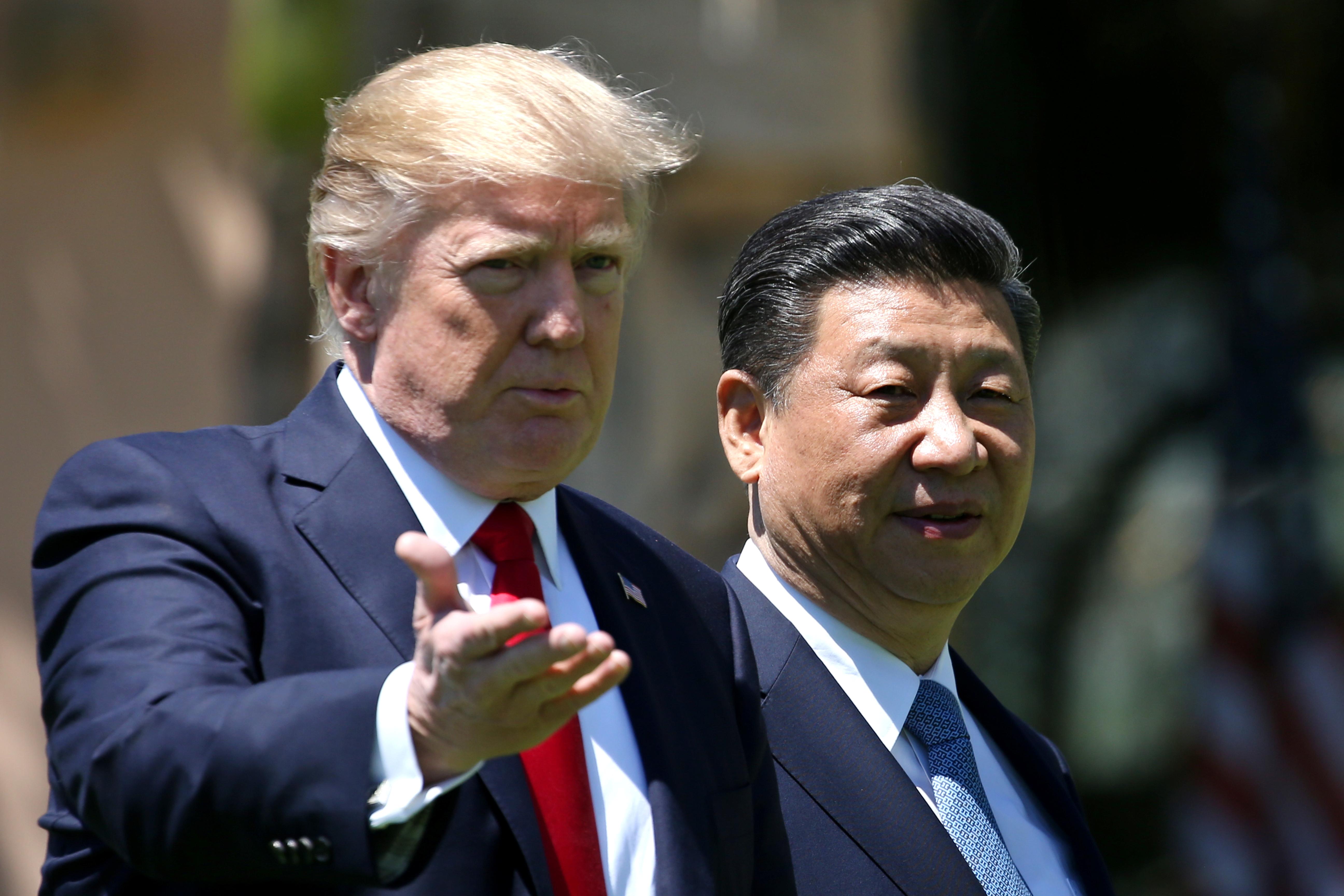 chinas xi tells trump - HD5184×3456